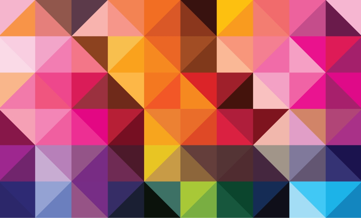 THE IMPORTANCE OF COLOUR IN GRAPHIC DESIGN RIC Visual Arts