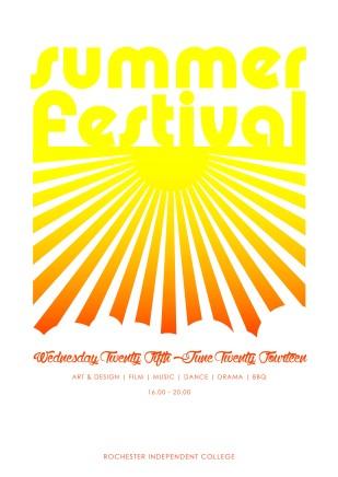 RIC Summer Festival 2014