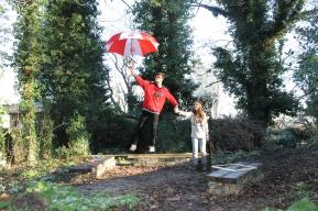 aaron lexi umbrella