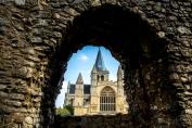 Ben Heffernan Rochester Cathedral