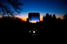 Alfie Sunrise_0439 50x70