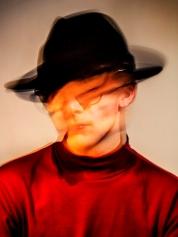 Anna -Jacob colour blur 40x30