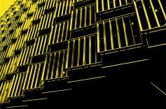 Chris Alabi london_0414ret yellow 40x30